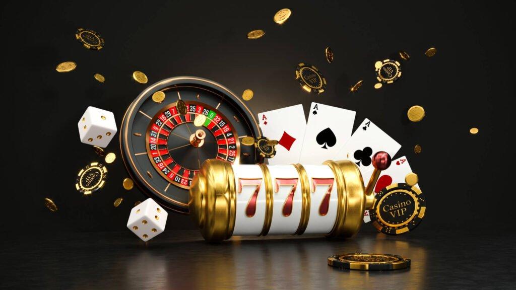Spela på casino utan konto och plocka ut vinster direkt